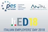 Employers' day 2018. I servizi per il lavoro e le imprese insieme per innovare