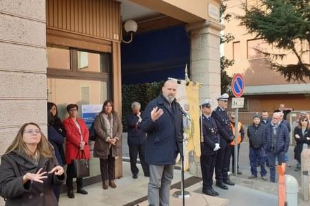 Inaugurato il Centro per l'Impiego di Castelfranco Emilia