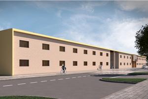 Una nuova sede per il Centro per l'impiego di Modena: dalla Regione 3 milioni di euro